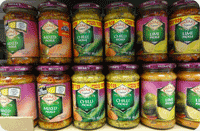 patak's pickles