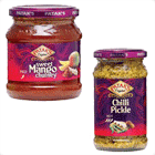 buy pickles and chutneys
