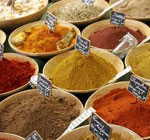 buy ground spices